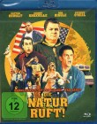 DIE NATUR RUFT! Blu-ray - Johnny Knoxville Patton Oswalt TOP