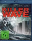 KILLER WAVE Tsunami des Todes - Blu-ray Katastrophen Thrill