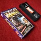 Jennifer - Nacht des Grauens WONDERWORLD VHS