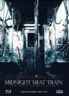 MIDNIGHT MEAT TRAIN Directors Cut Cover B Mediabook