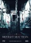 MIDNIGHT MEAT TRAIN Directors Cut Cover B Mediabook