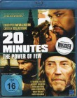 20 MINUTES The Power of Few - Blu-ray Christopher Walken