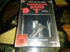 Frankensteins Army SE Mosquito-Man DVD+Blu-ray UNCUT