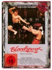Bloodsport - Action Cult Uncut DVD Nr.2 - Neu/OVP