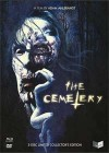CEMETERY, THE (2DVD+Blu-Ray) (3Discs) - Cover A