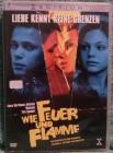 Wie Feuer und Flamme DVD deutscher Film Xedition (Y)