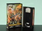Dschungelratten * VHS * SPITFIRE VIDEO