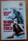 Blood Runs Cold - gr. Hartbox