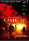 VAMPIRE (Blu-Ray+DVD) (2Discs) - Cover C - Mediabook
