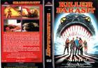 (VHS) Killerparasit - Robert Glaudini, Demi Moore (1982)