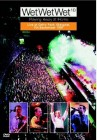 Wet Wet Wet  -  Live at Celtic Park Glasgow DVD   (X)