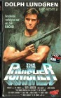 (VHS) The Punisher - Dolph Lundgren, Louis Gossett Jr.