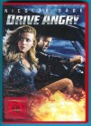 Drive Angry DVD Nicolas Cage Disc neuwertig - Cover wellig