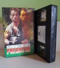 Predator ( Schwarzenegger ) - NL VHS (Gold Collection)