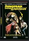 JUNGFRAU UNTER KANNIBALEN  Cover B Mediabook