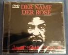 Erstauflage im Jewel Case: Der Name der Rose (OVP)
