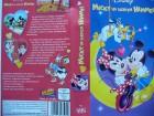 Micky im Siebten Himmel ...  Walt Disney !!!