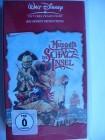 Muppets - Die Schatzinsel  ...    Walt Disney !!!