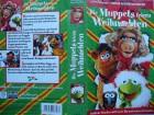Die Muppets feiern Weihnachten ...    Walt Disney !!!