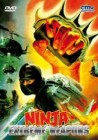 Ninja Extreme Weapons / American Warrior
