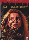 C2 - Killerinsect (1993)UNCUT HARTBOX PAY PAL NEU