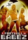 Football Babez DVD Neuwertig