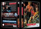 Red Heat - Mediabook B (Blu Ray+DVD) 84 NEU/OVP