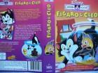 Figaro & Cleo ...    Walt Disney !!!