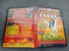 FUEGO + The Female Something Weird Video DVD Double Feature