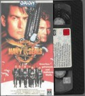 Navy Seals VHS Cannon RCA Columbia (#1)