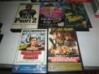 VHS - Sammlung - VPS - Panzerschlacht - Der Profi 2......