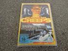 Die Nacht der CREEPS /// DVD neu OVP