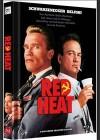 84: RED HEAT (Blu-Ray+DVD) (2Discs) - Cover A - Mediabook