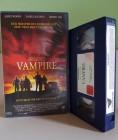 JOHN CARPENTERS VAMPIRE - VCL VHS - FSK 18 - gr. Cover