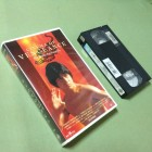 Cinema of Vengeance VHS Bruce Lee / Jackie Chan / Donnie Yen