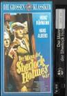 Der Mann, der Sherlock Holmes war  VHS Atlas (#1)