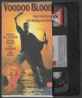 Voodoo Blood VHS IMV  (#4)