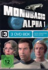 Mondbasis Alpha 1 Staffel 4 DVD Boxset