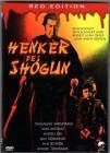 Henker des Shogun Red Edition Reloaded 43 Buchbox