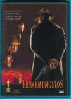 Erbarmungslos DVD Clint Eastwood NEUWERTIG