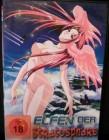 Elfen der Stratosphäre Manga Trimax FSK 18 DVD (A)