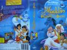 Aladdin und der König der Diebe ...    Walt Disney !!!
