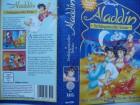Aladdin - Verhängnisvoller Schatz  ... Ed. 3 ... Walt Disney