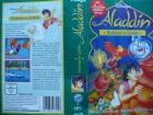 Aladdin - Dschinni in Gefahr  ...  Ed. 2 ... Walt Disney