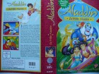 Aladdin - Zu Hilfe Aladdin  ...  Ed. 1 ... Walt Disney !!!