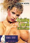 Trinity Loren Collection - Alpha Blue