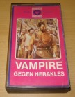 Vampire gegen Herakles (Monte Video) Glasbox
