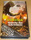 Godzilla Monster des Schrecksens (ABC Video)