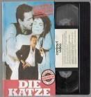 Die Katze VHS ITT  (#1)