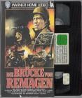 Die Brücke von Remagen VHS Warner  (#1)